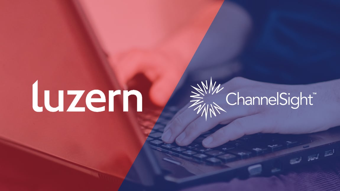 Luzern and ChannelSight form a Partnership to Enhance the eCommerce Path to Purchase