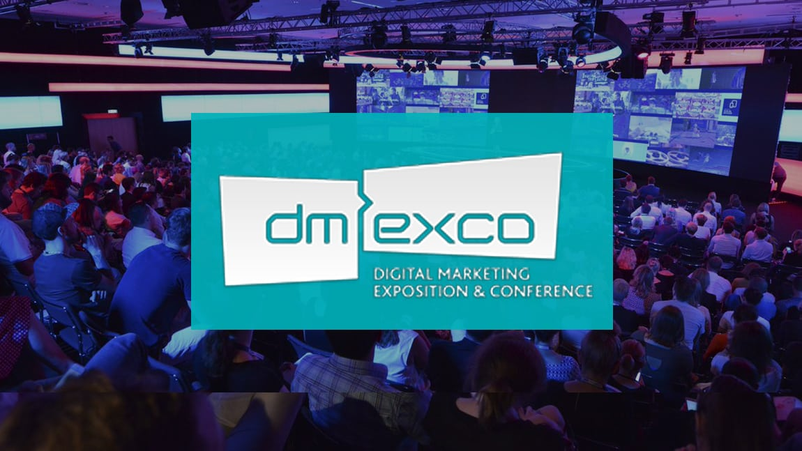 ChannelSight to attend DMEXCO 2017 in Cologne