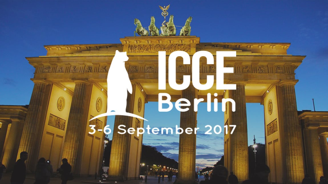 ChannelSight Attend ICCE Berlin 2017