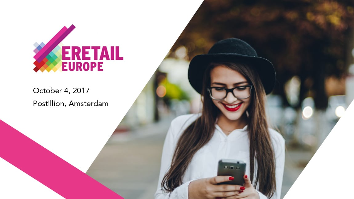 ChannelSight And FrieslandCampina To Speak At Eretail Europe 2017
