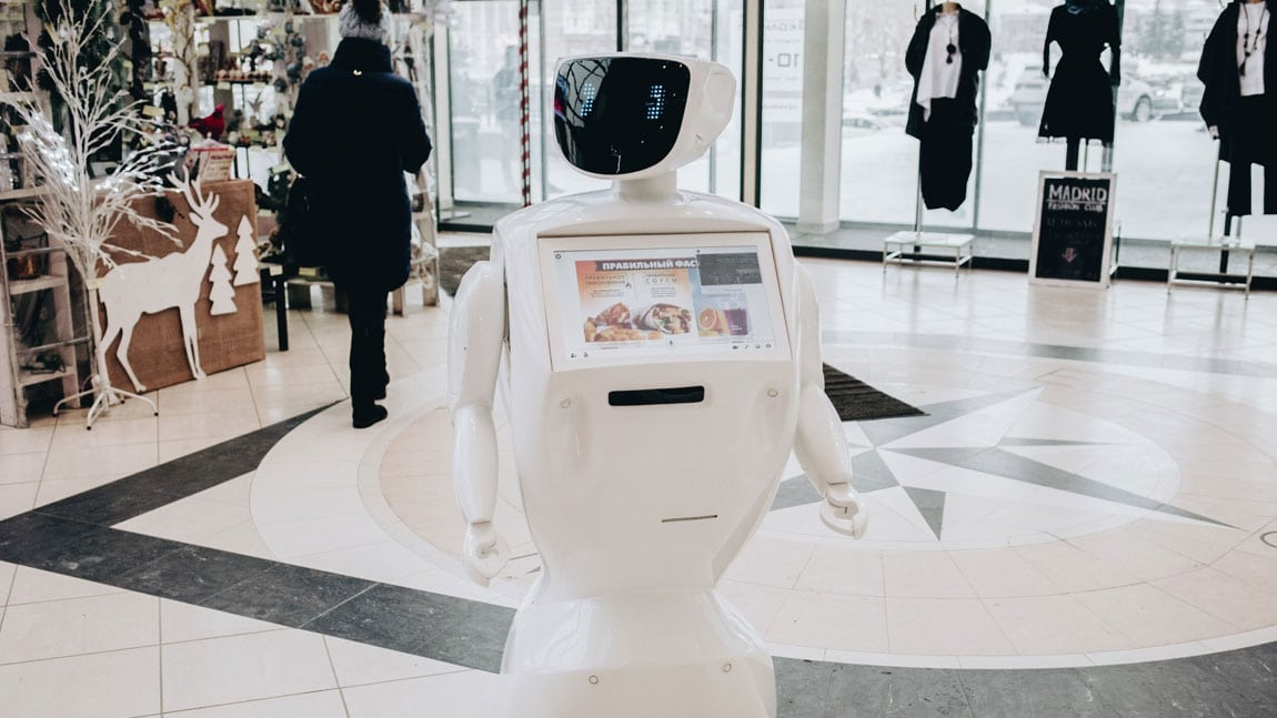 Why Brands Must Begin Adapting To AI Immediately