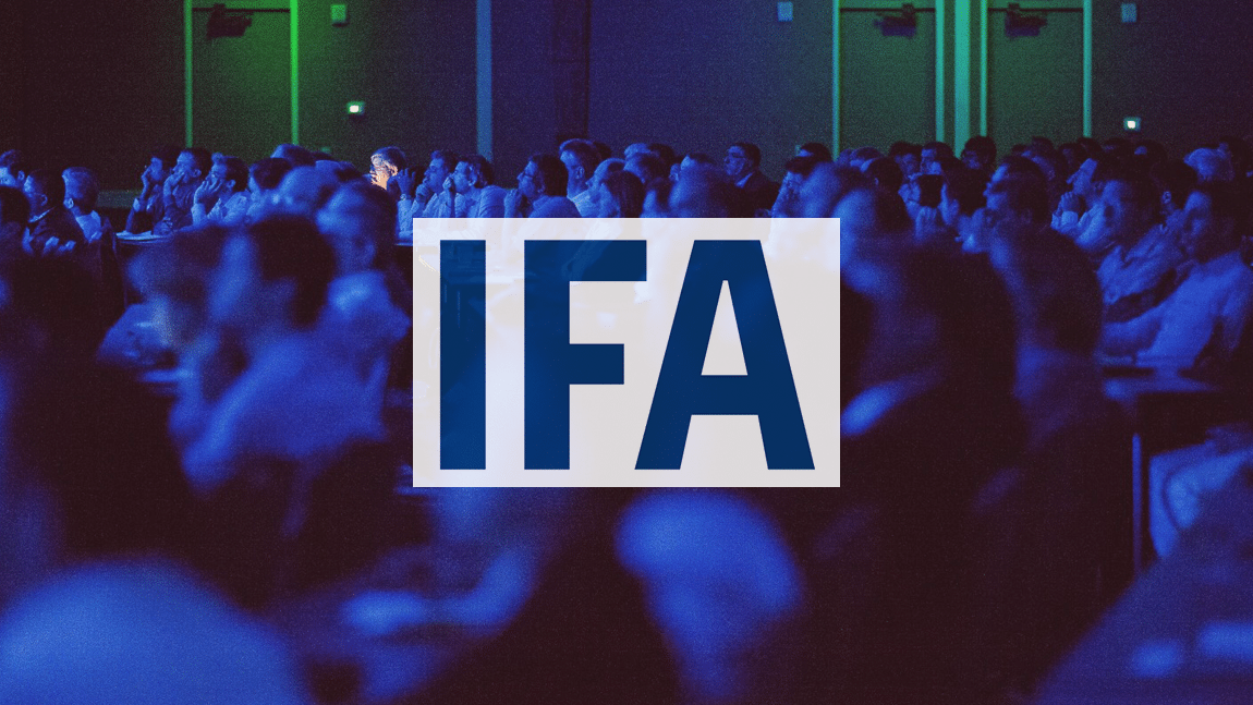 The Ultimate IFA 2018 Survival Guide