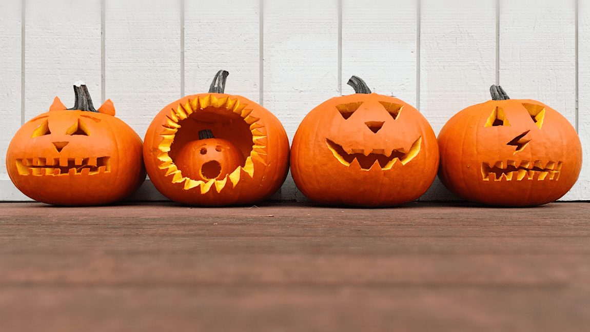 Don't Scare Online Shoppers This Halloween: 5 Social Media Marketing Mistakes Guaranteed To Frighten Your Followers Away