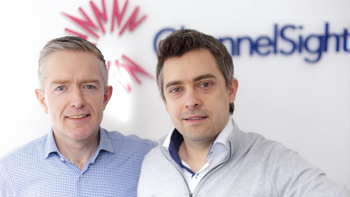 ChannelSight To Consolidate Global 'Where to Buy' Leadership With $10m Series B Funding