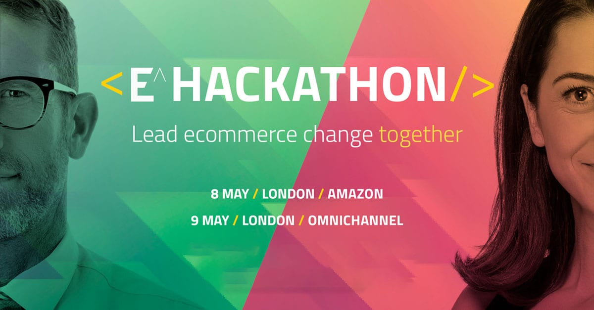 E^HACKATHON London: Are you ready?