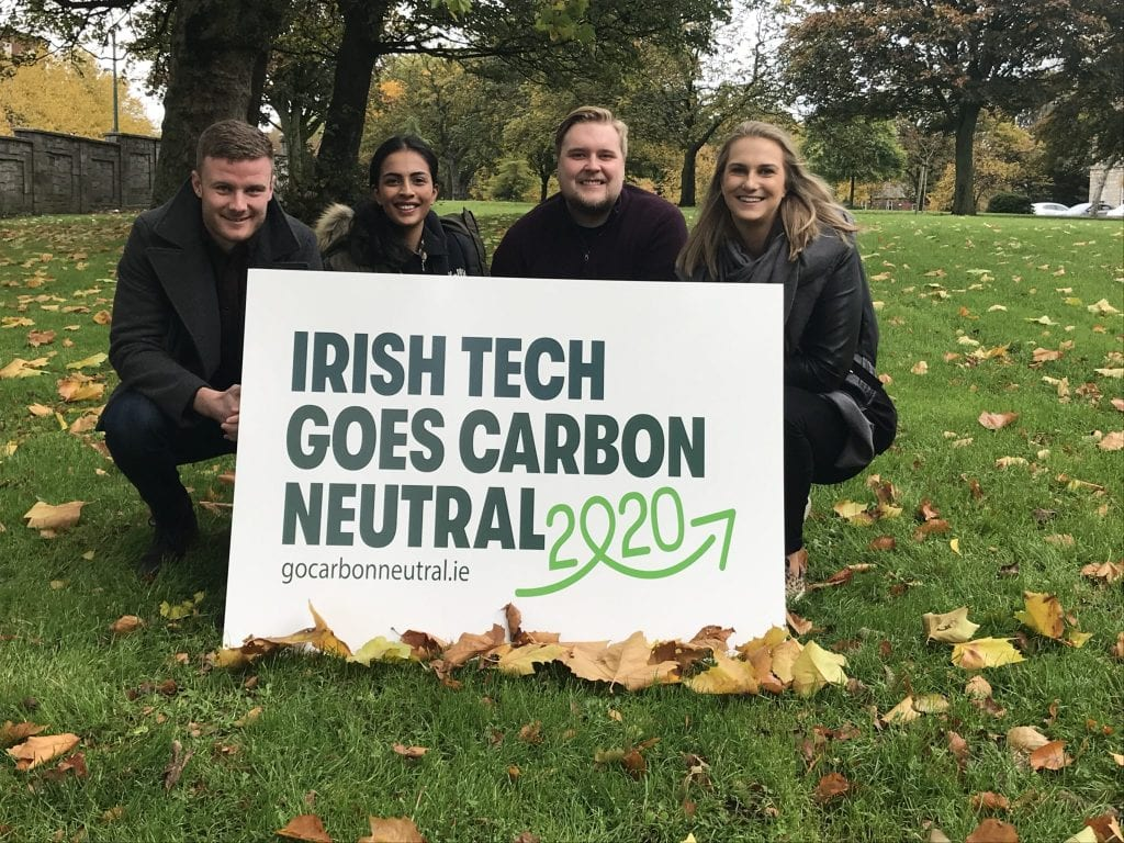 ChannelSight goes carbon neutral