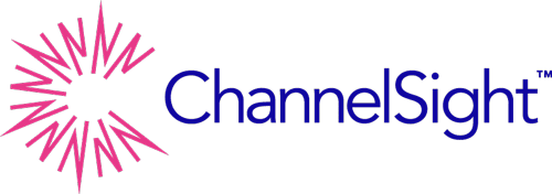 ChannelSight Brand Logo