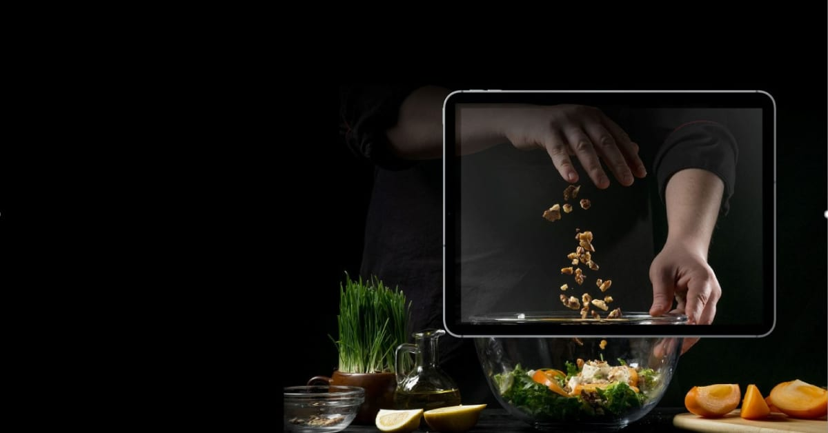ChannelSight and Recipe Guru announce strategic partnership to unlock the power of recipes