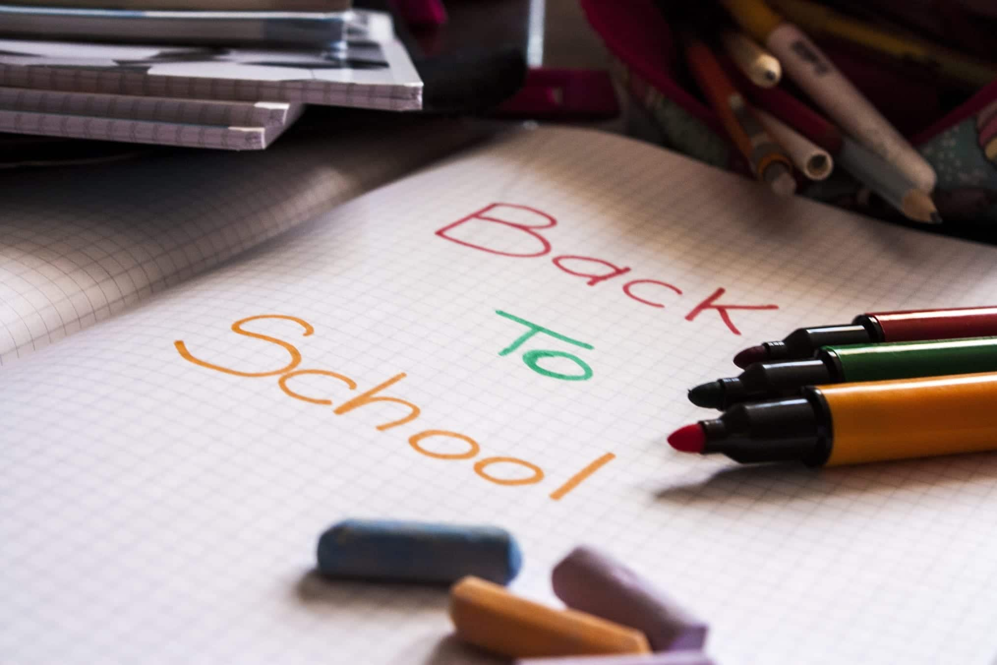 Back to School in times of COVID19: 3 Ways to Ace Your Campaigns
