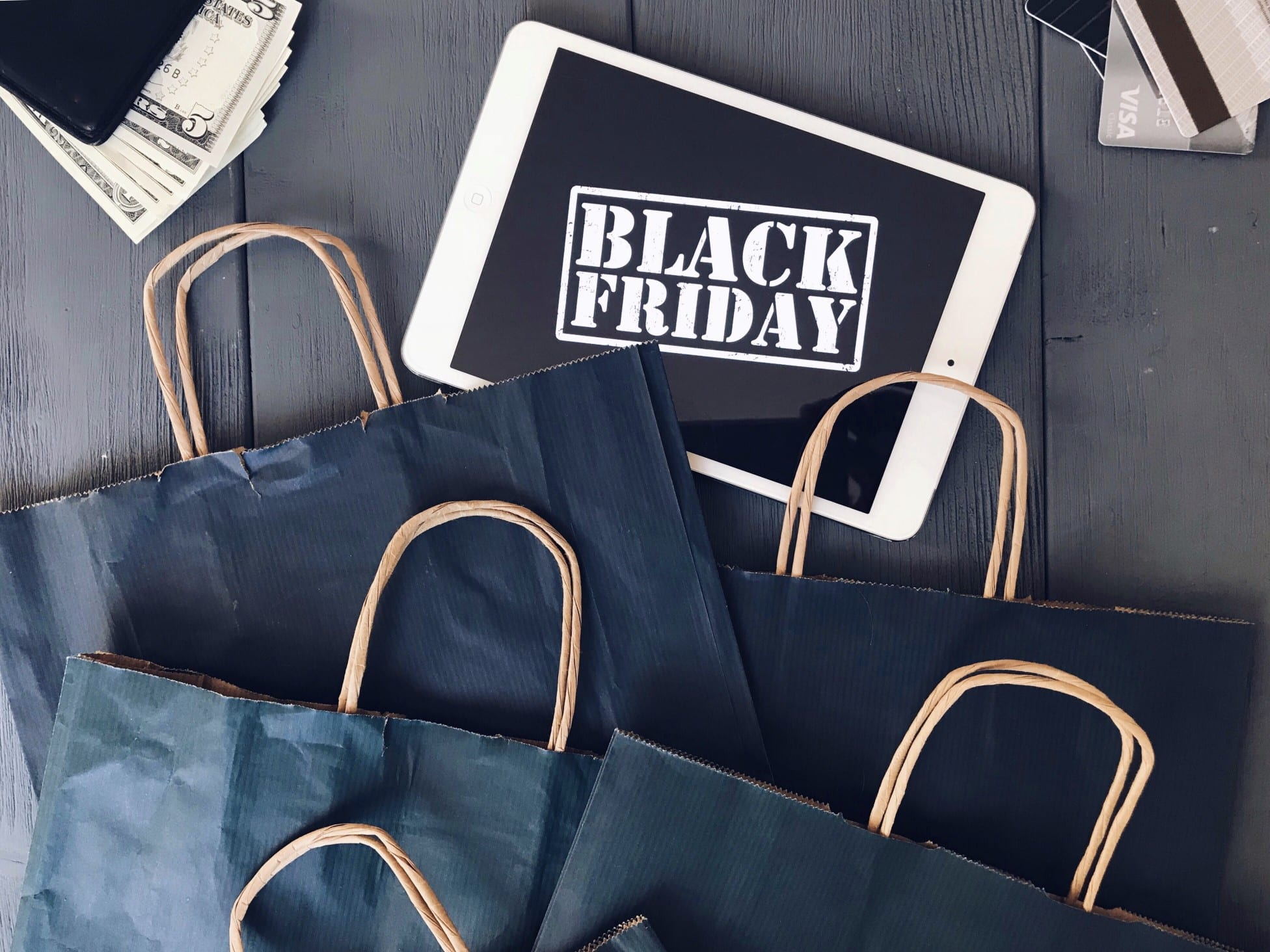 Black Friday 2020 – 3 Tips For Success